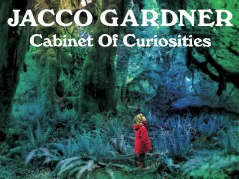 Jacco Gardner - Cabinet of Curiosities