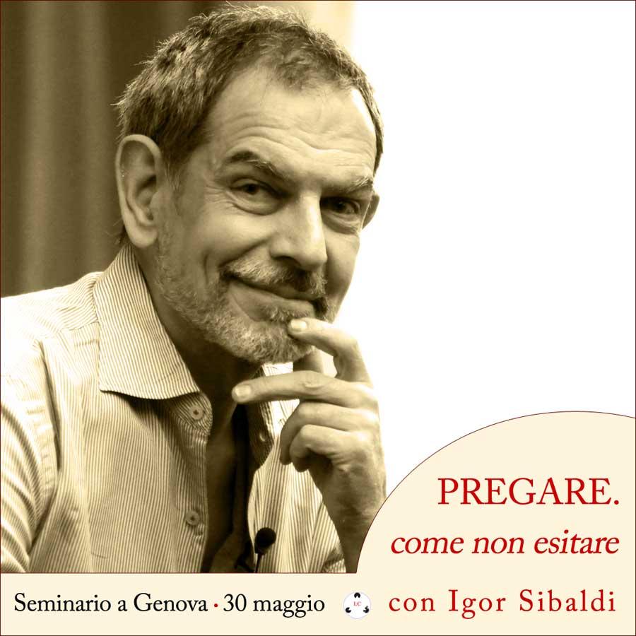 igor-sibaldi-pregare-2020-genova